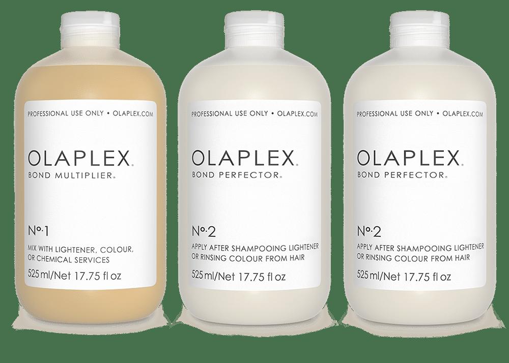 Olaplex produktbillede