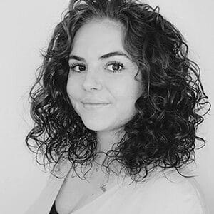 Nanna Svaneberg Jørgensen profilfoto