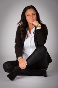 Profilfoto af Sanne K. Nielsen