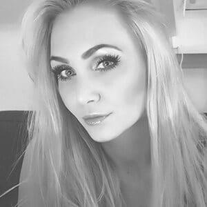 Sabine Lauritsen profilfoto