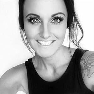 Sanne K. Nielsen profilfoto